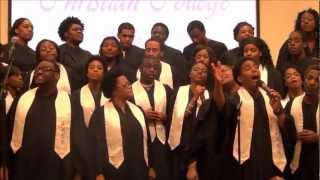 Jason Walker & SWCC - All The Glory Belongs To You