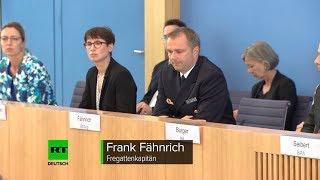 Немецкое правительство отказывается видеть нацистскую символику у украинских солдат [Голос Германии]