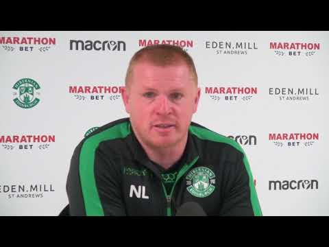 HFCvMFC | NEIL LENNON INTERVIEW