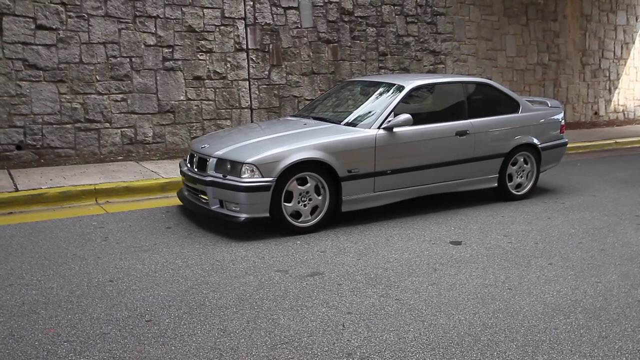 1995 bmw e36 m3 for sale youtube. Black Bedroom Furniture Sets. Home Design Ideas