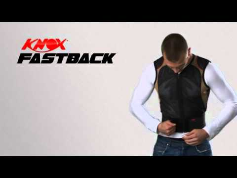 Knox Fast Back - Mc-Boden AB
