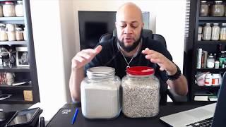 Dandelion Herbs 101-Herbalist Kareem