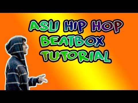 How to Beatbox in Hindi | Asli Hip Hop Beatbox Tutorial