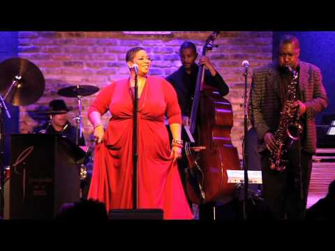 Lynne Jordan, Musical Tribute: Nina Simone