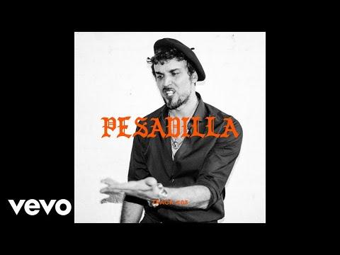 Dante Spinetta - Pesadilla (Pseudo Video)