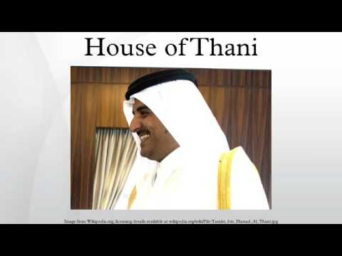 House of Thani