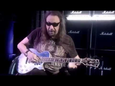 Ace Frehley  Shock Me Guitar Lesson