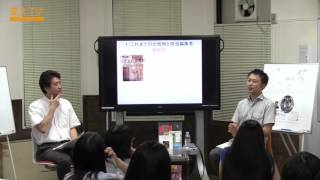 阿部公彦・小暮明 東大出版会×新図書館ブックトーク