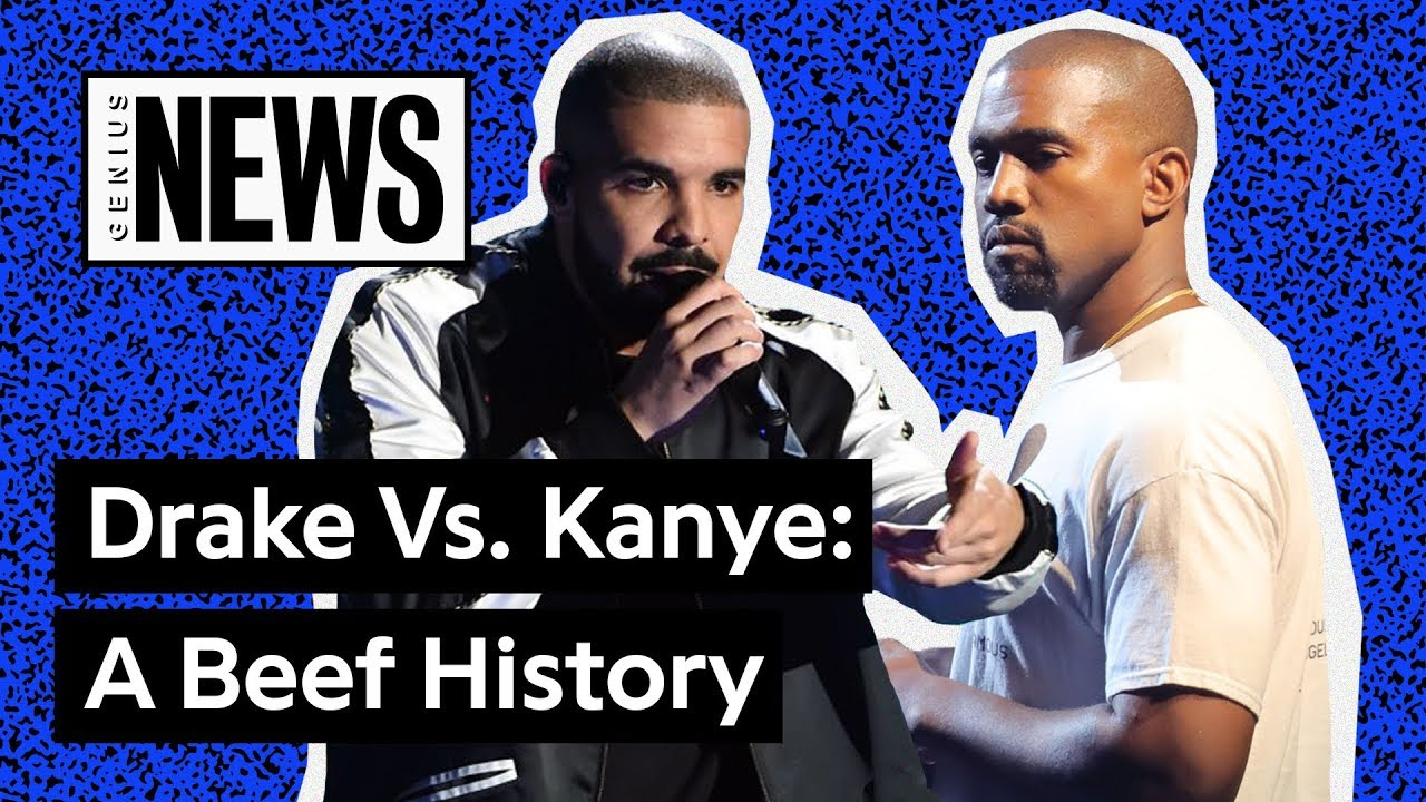 Drake & Pusha-T Beef: 5 Fast Facts You Need to Know