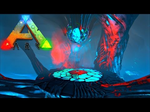 ALPHA TEK CAVE COMPLETED! - HOW TO BEAT THE TEK CAVE! - TEK CAVE GIGA FIGHT! Ark Vanilla! S3! Ep45!