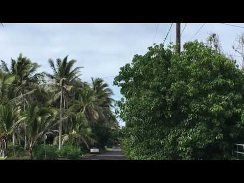 Climate Change & Sea Level Rise in Hawaii 2 of 4