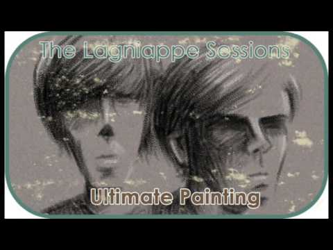 Ultimate Painting - The Lagniappe Sessions (www.aquariumdrunkard.com)