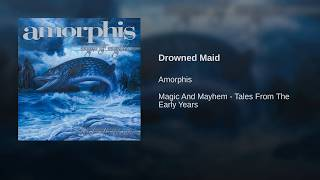 Drowned Maid