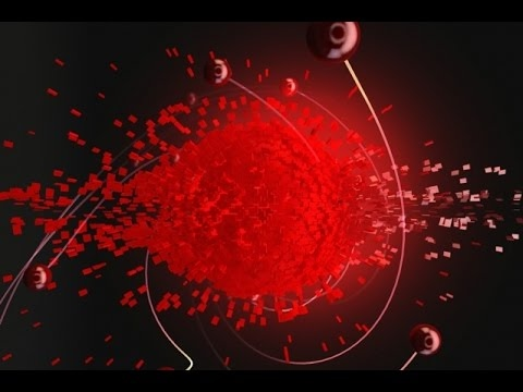 Universe Space Documentary | MICROSCOPIC UNIVERSE | Quantum