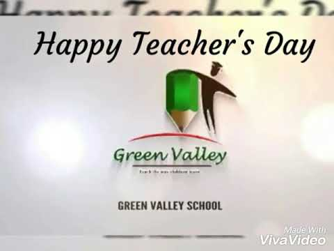 Green Valley School, Pernambut