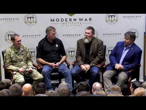 Three Veterans Recall the Battle of Mogadishu