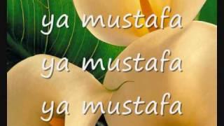 sami yusuf ya mustafa with lyric