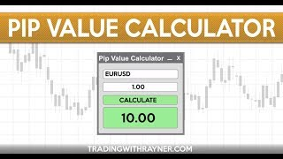 Forex pips value calculator rich homie quan investment download hulk