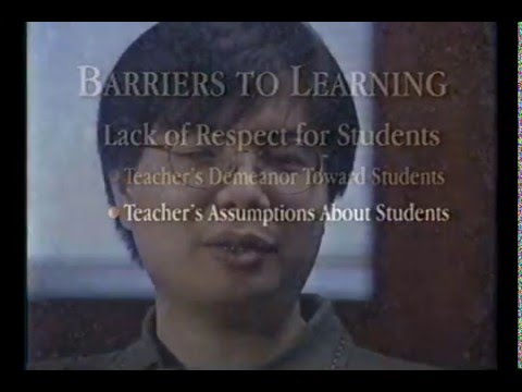 Teach to the Whole Class: Barriers and Pathways to Learning