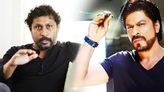 Shoojit Sircar OPENS On Movie With Shahrukh Khan