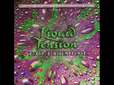 [Liquid Tension Experiment] State Of Grace mp3