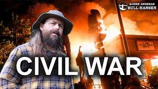 Civil War Comes to USA - BLM Riots, Trump Biden Election, Coronavirus and Covid-19