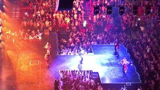 Demi Lovato Y Luis Fonsi Echame La Culpa LIVE TMYLM Miami.mp3