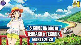6 Game Android Terbaru dan Terbaik Rilis di Minggu Keempat Maret 2020
