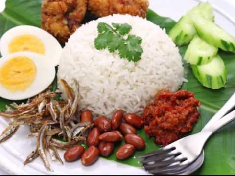 Bahasa Melayu Movie   FOOD TOPIC