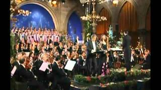 Скачать The Closing Of The Year A Gala Christmas In Vienna