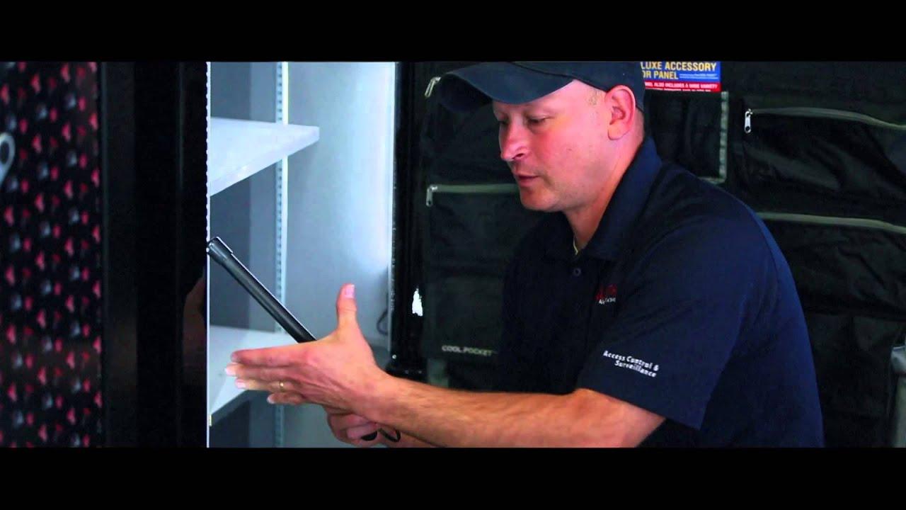 How Does a Dehumidifier Help Protect My Gun Safe   #0D6EBE