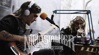 Nightstalker - Acoustic Session @ 2 Smoking Barrels Radio Show