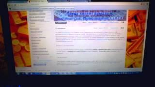 Как я создавала свой сайт, используя бесплатный конструктор сайтов nethouse.ru
