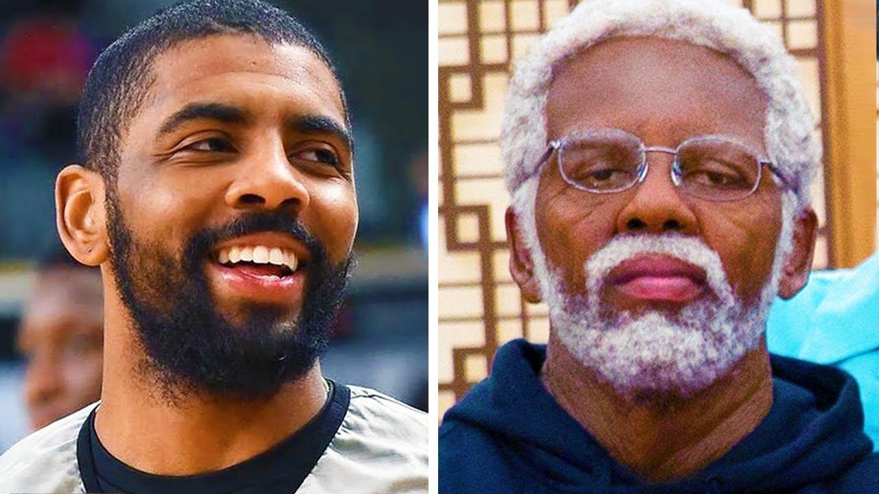 NBA Players That Had Their Own Movie