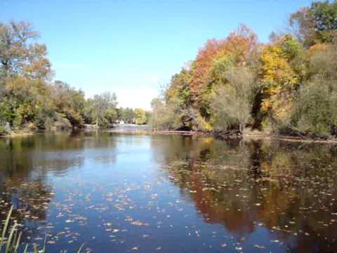 Serenity in Cedarburg