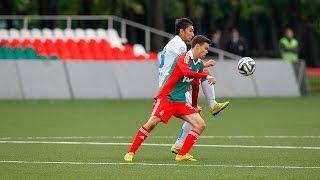 Lokomotiv Moscow U21 vs Zenit Petersburg U21 full match