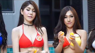 Big Sexy Busty Siam Thai Girls Ep 11