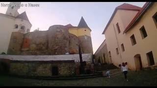 Замок Паланок Мукачево видео экскурсия(Видео экскурсия по Мукачевскому замок Паланок Если Вам понравилось, то не забывайте ставить Лайки, делить..., 2016-05-24T15:09:22.000Z)