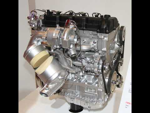 Mitsubishi 4N1 Engine | Wikipedia Audio Article