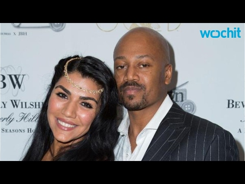 'Shahs of Sunset' Star Asa Soltan Rahmati and Boyfriend Jermaine Jackson II Welcome 'Precious' Baby