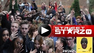 STORMZY WICKEDSKENGMAN 4 LAUNCH PARTY [@Stormzy1] #WSM4