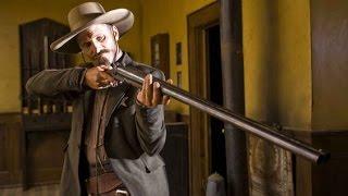 Viggo Mortensen Shoot-Out in APPALOOSA