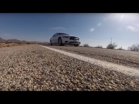 Road Trip Southwest USA - GoPro Hero 3 - 720p