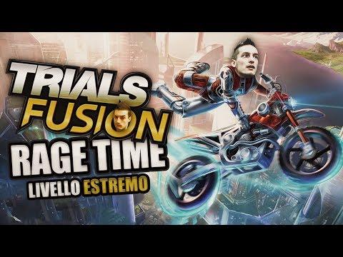 Trials Fusion: Livello