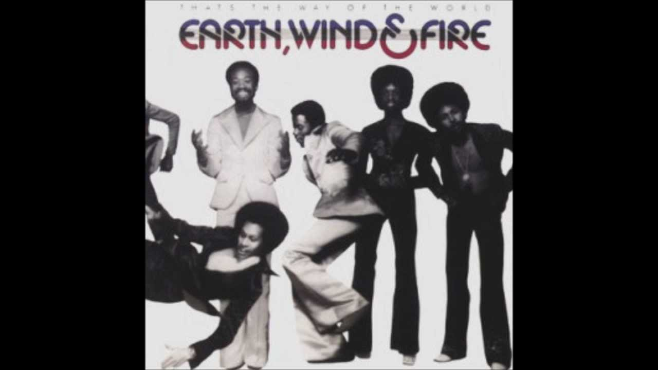 Earth Wind And Fire After Love