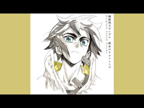 28 - Brave it Out ~ MS Gundam IBO (OST I) - [ZR]
