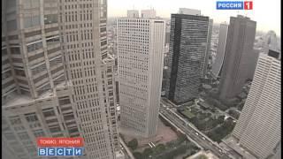 Сейсмическое строительство в Японии / Seismic construction in Japan