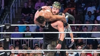 5 best Mixed Match Challenge match endings