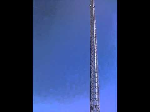 1860 ft. Tower climb 2