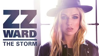 ZZ Ward - The Storm (Audio Only)